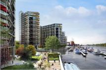 2 bed Flat in Riverlight Nine Elms Lane