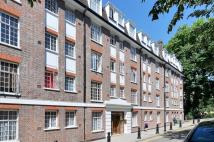 Flat for sale in Chelsea Manor Street...