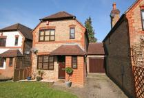 3 bed Detached property for sale in Old Barn Court...