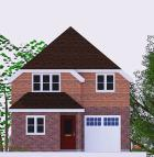 4 bed new development for sale in Wivelsfield Road...
