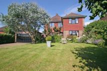 4 bedroom Detached home for sale in Wickham Way...