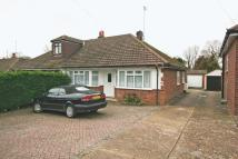 2 bedroom Bungalow in Valebridge Road...