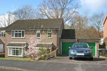Portsmouth Wood Close Detached property for sale
