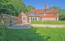 5 bedroom Detached property for sale in Hawkhurst Road...