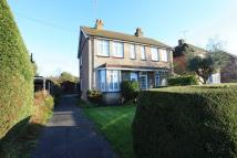 semi detached house for sale in Wood Ride, Haywards Heath