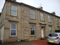 Renfrew Road Flat to rent