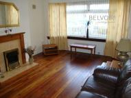 2 bed End of Terrace house to rent in Dunchurch Road, Ralston...