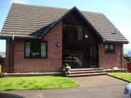 Detached house to rent in Main Road, Langbank
