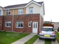 semi detached property to rent in Osprey Road, Paisley