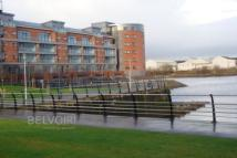 Flat to rent in Cardon Square...
