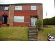 semi detached property in Linside Avenue, Paisley