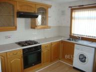 Terraced property to rent in Braidwood Place, Linwood...