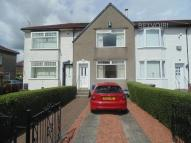 Terraced home to rent in Percy Road, Renfrew