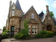 1 bedroom Flat to rent in The Stables, Ferguslie...