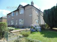 3 bedroom Flat in Gauldry Avenue...