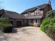 4 bedroom Detached property in Horatio Avenue...