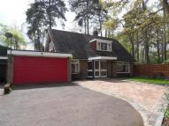 4 bed Detached property for sale in Salamanca, Crowthorne...
