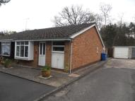 Semi-Detached Bungalow for sale in Madingley, Birch Hill...