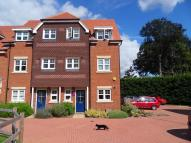 4 bedroom Town House for sale in Waterers Way, Bagshot...