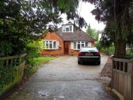 Detached house for sale in Stoney Road, Priestwood...