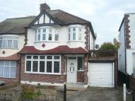 house for sale in New Southgate, London...