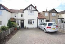 3 bed semi detached home for sale in Charles Street, Epping...