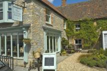 Character Property for sale in WEDMORE. An outstanding...