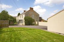 Detached home in WOOLAVINGTON, NEAR STREET