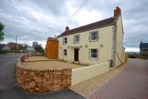 3 bedroom Detached house in MEARE...