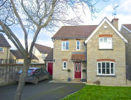4 bed Detached home in DRAYCOTT PARK, CHEDDAR