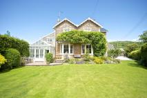 5 bed Detached house for sale in THE BARROWS, CHEDDAR...