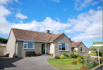 2 bed Detached Bungalow for sale in COMBE BATCH RISE...
