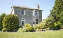 4 bed Detached home in BARROWS ROAD, CHEDDAR