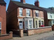semi detached property in Burmer Road...