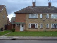 1 bed Maisonette to rent in 247 Welland Road...
