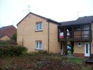 Flat to rent in Far Pasture, Werrington...