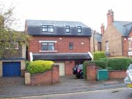 4 bed Detached property to rent in Lincoln Road...