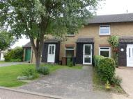 Terraced property in St. Kyneburgha Close...