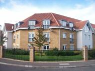 2 bed Ground Flat to rent in Lime Kiln Close...