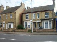 2 bed semi detached property in Crawthorne Road...