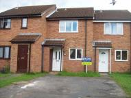 2 bedroom Terraced house to rent in Somerville, Werrington...