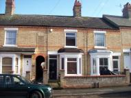 2 bedroom Terraced house in Queens Road, Old Fletton...