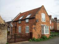 2 bed Detached property to rent in Main Street, Baston...