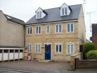 1 bedroom Ground Flat in Foundry Road, Stamford...