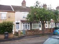 Orchard Street Terraced house to rent