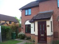 2 bedroom End of Terrace home in Annesley Close, Sawtry...