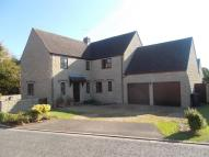 4 bedroom Detached home in Rothwell Way...