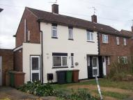 2 bedroom semi detached home in Dover Road, Werrington...