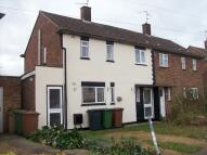2 bedroom semi detached home in Dover Road, Walton...