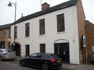 Apartment in Castle Street, Stamford...